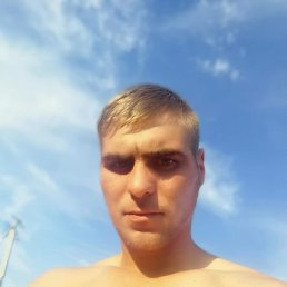 Вадим, 25 лет, Оренбург