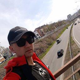 Мухриддин, Владивосток, 20 лет