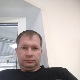 Сергей, Пенза, 41 год