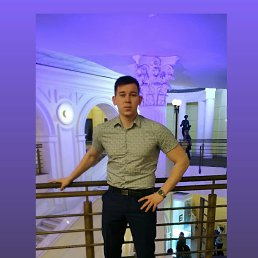 Алексей, Чебоксары, 22 года