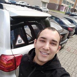 Макс, 24 года, Красноярск