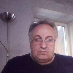 Саркисян, 63 года, Ступино