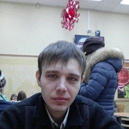 Андрей, Иркутск, 29 лет