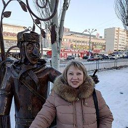 Любовь, 48 лет, Луганск