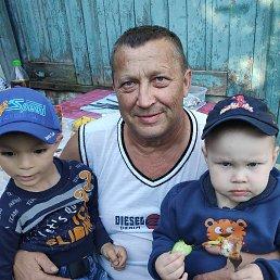 Анатолий, 56 лет, Ижевск