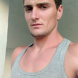 Василий, 24 года, Черноморское