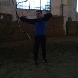 Kolya, Виноградов, 18 лет