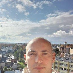 Влодимир, 41 год, Кременчуг
