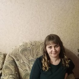Алина, 26 лет, Молодогвардейск
