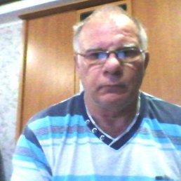 nikolai, 60 лет, Алчевск