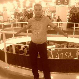 Самад, 49 лет, Щелково
