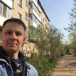 Виктор, 44 года, Новосибирск