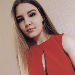 Александра, Ижевск, 19 лет