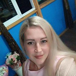 Ульяна, Красноярск, 29 лет