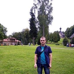 Юрий, 36 лет, Гагарин