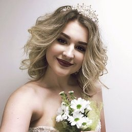 Даша, Санкт-Петербург, 17 лет