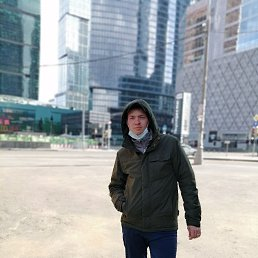 Фото Виталий, Тула, 30 лет - добавлено 7 июня 2020