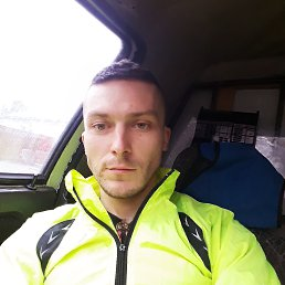 Vladislav, 36 лет, Полтава