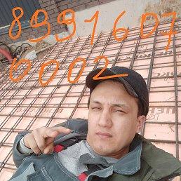 АДИДОШ, 28 лет, Шишкин Лес