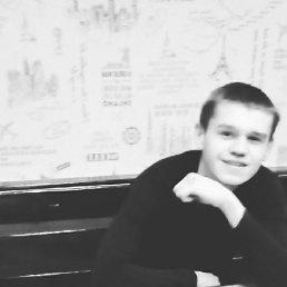 Даня, 19 лет, Красноярск