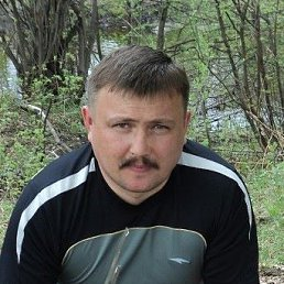 ВАДИМ, 44 года, Курган