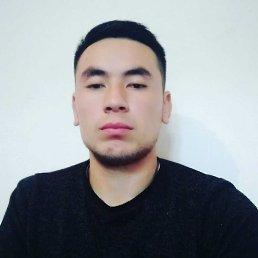 Алибек, 23 года, Бишкек