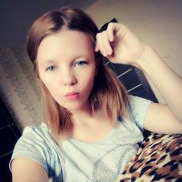 Светлана, 22 года, Новосибирск
