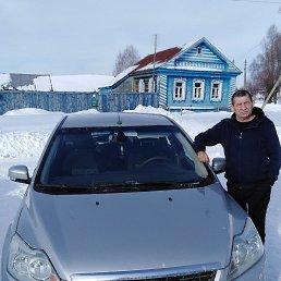 Юрий, Канаш, 55 лет