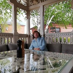 Эля, Воронеж, 58 лет