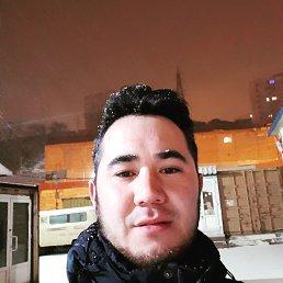 Фарход, Владивосток, 29 лет