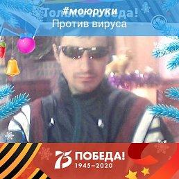 Миша, 32 года, Алчевск