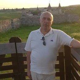 Sergev, 57 лет, Днепропетровск