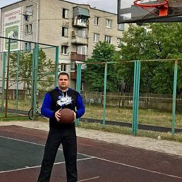 Жека, 35 лет, Полтава