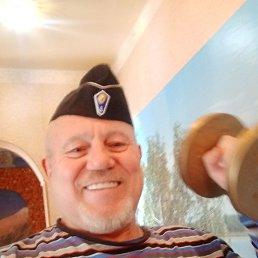 Мишель, 61 год, Североморск