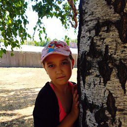 Кристина, Пенза, 17 лет