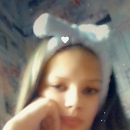 Анна, Самара, 16 лет