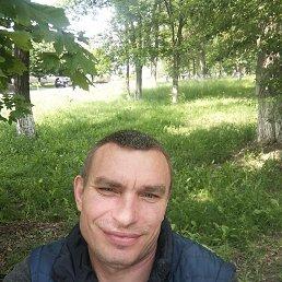 Олег, 48 лет, Глобино