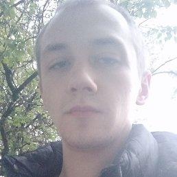 Юрий, 27 лет, Новомосковск