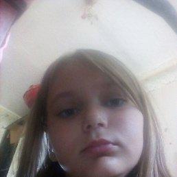 Анжелика, Липецк, 20 лет