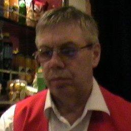Вадим, 64 года, Шадринск