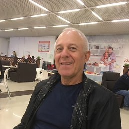 Николай, 64 года, Анапа