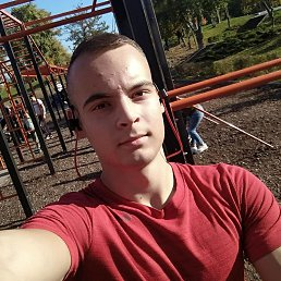 Макс, 19 лет, Фастов