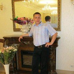 Алексей, 42 года, Молодогвардейск