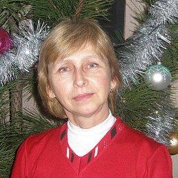 Наталья, 65 лет, Первомайск