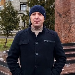 Василь, 36 лет, Самбор
