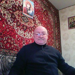 Александр, 62 года, Мариуполь
