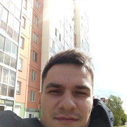 Кирилл, 29 лет, Томск