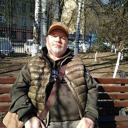 Сергей, 58 лет, Химки