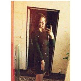 Елизавета, Астрахань, 19 лет