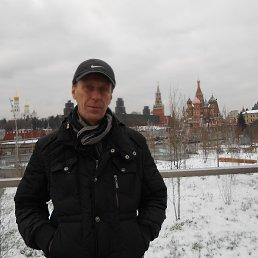 вадим, 52 года, Омск